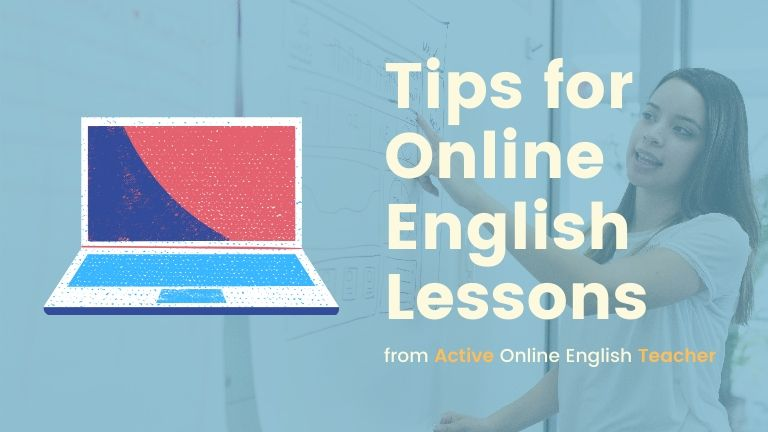 tips-for-online-english-lessons