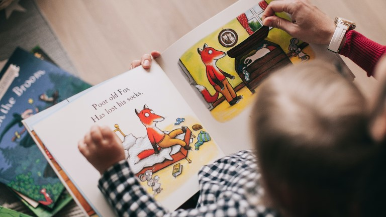 pronunciation-training-in-childhood-1